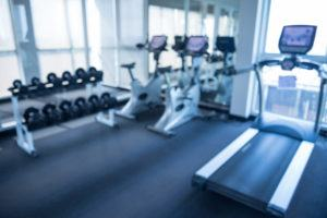 Apartments in Statesboro, Fitness Center